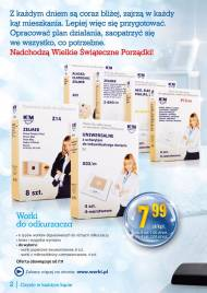 Worki do odkurzacza do r�nych modeli sprz�tu Zelmer, Philips, ...