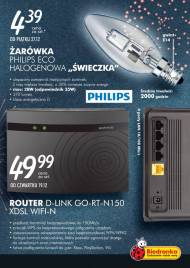 �ar�wka Philips ECO Halogenowa
